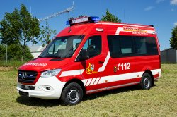 Mercedes Benz Sprinter  (8)